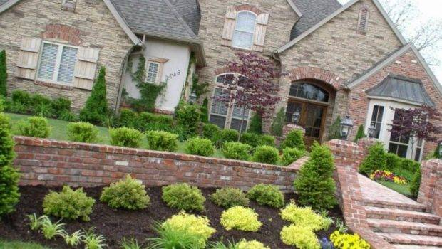 Front Yard Landscape Design Ideas User Submitted