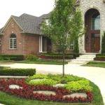 Front Yard Landscape Ideas Large