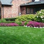 Front Yard Landscaping Ideas Budget Home Sweet