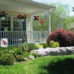 Front Yard Landscaping Ideas Budget