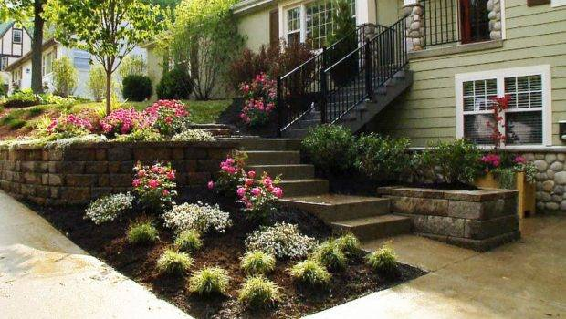 Front Yard Landscaping Ideas Diy Landscape Design