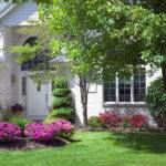 Front Yard Landscaping Xeriscaping