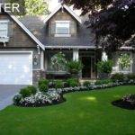 Front Yard Makeover Transformation South Surrey