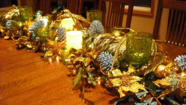 Frugal Christmas Decorations Thrifty Mom