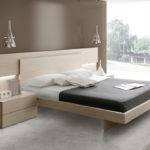 Fuji Contemporary Bed Beds Modern Furniture London