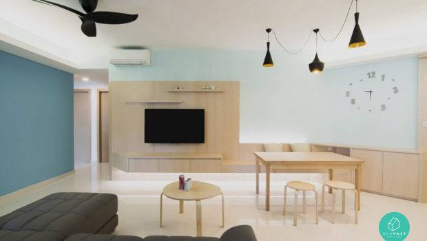 Functional Home Designs Borrowed Japanese Interiors