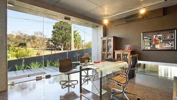 Functional Home Office Design Designing Favorably