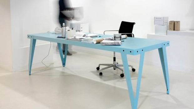 Functionals Office Table California Design