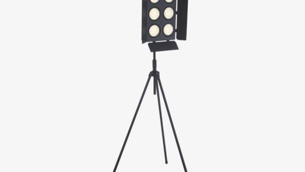 Funky Floor Lamps Uber Cool Contemporary