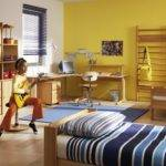 Funky Girls Room Kids Rooms Pinterest