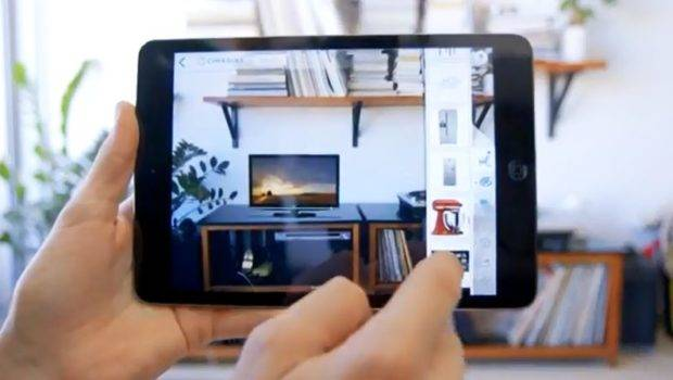 Furniture Adapts Your Home Before Buying Littlewoods App