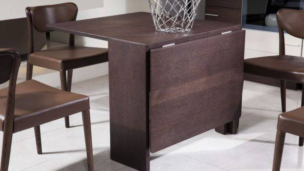 Furniture Hydraulic Coffee Table Folding Dining Tables