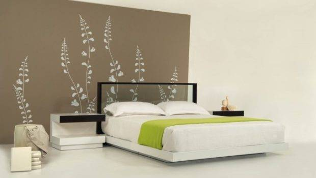 Furniture Insigthful Creative Headboards Lively Bedroom