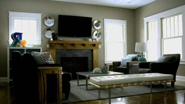 Furniture Living Room Layout Ideas Fireplace Tool Small