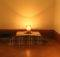 Furniture Minimalist Meditation Room Decoration Rectangle Table
