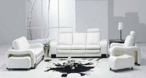 Furniture New Style Sofas