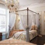 Furniture Romantic Valentine Day Bedroom Decorations Ideas