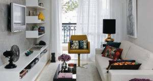 Furniture Small Apartment Suitable