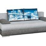 Furniture Sofas Beds Luna Sofa Bed