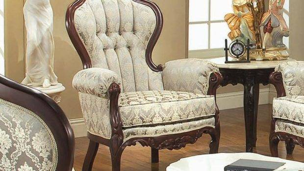 Furniturevictorian Victorian Armchair