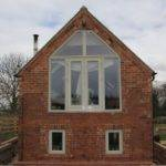 Gable End Windows Home Ideas Pinterest