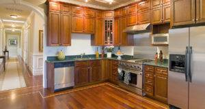 Galley Kitchen Renovation Ideas