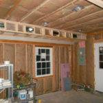 Garage Conversion Living Space Insulation Flickr