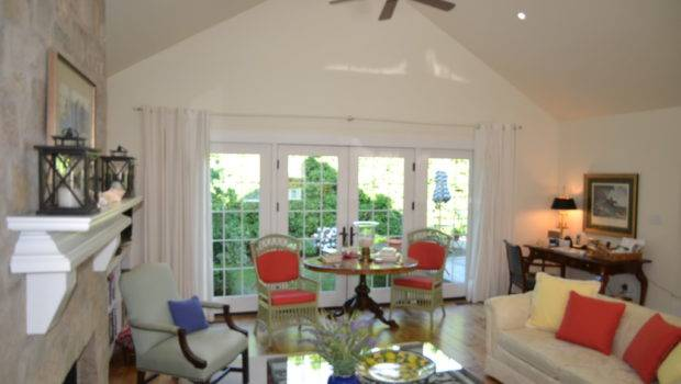Garage Converted Into Room Olde Towne Building