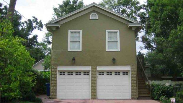 Garages Apartments Upstairs