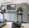 Garages Workout Room Clean Garage Ideas Homes Gym