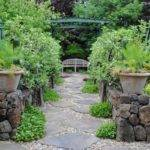 Garden Designers Round Table Focal Points Harmony