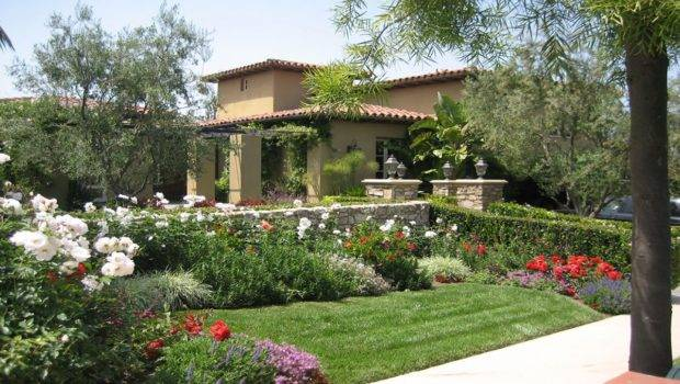 Garden Ideas Small Front Yards Yard Landscaping