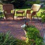 Garden Small Back Yard Landscaping Ideas Budget Low