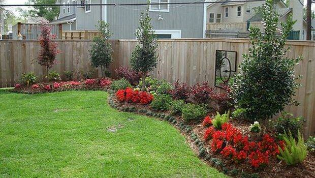 Gardening Park Small Simple Garden Ideas