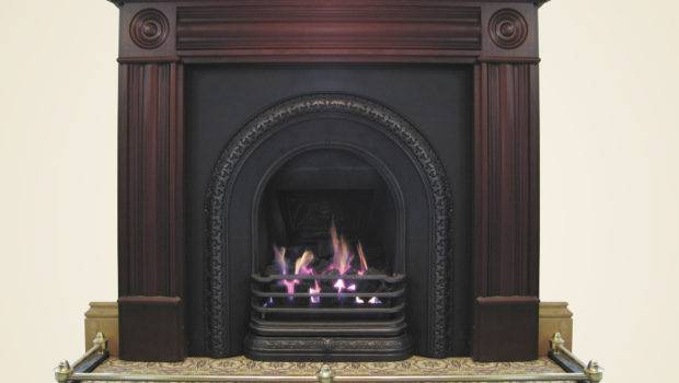 Gas Fireplace Displays Chippendale Restorations