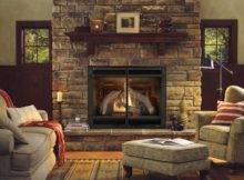 Gas Fireplaces Escape Fireplace
