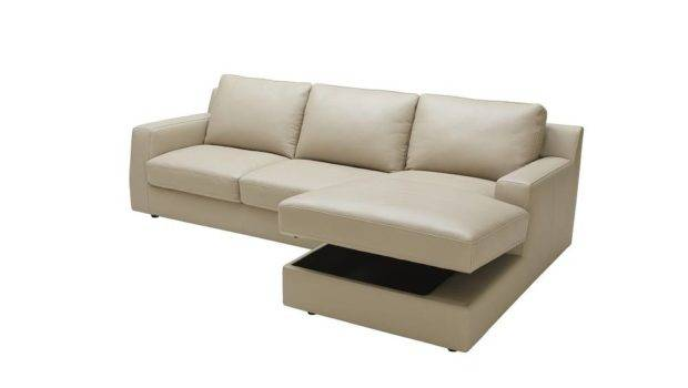 Genuine Italian Leather Corner Sectional Sofas