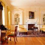 Georgian Colonial Home Interior Design Ideas Best