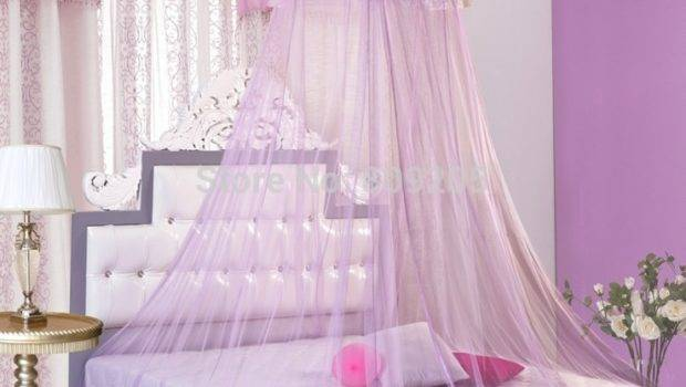 Get Cheap Luxury Canopy Bed Curtains Aliexpress Alibaba