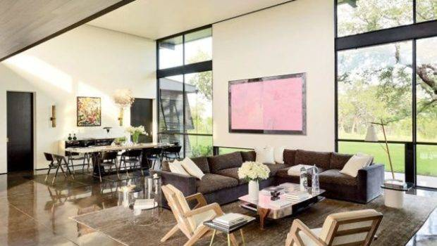 Get Into Living Rooms Top Interior Designers