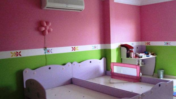 Girl Rooms Painting Ideas Home Design