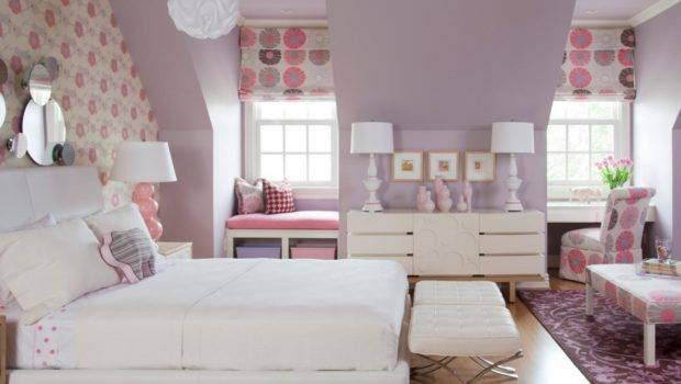 Girls Bedroom Color Schemes Options Ideas Home
