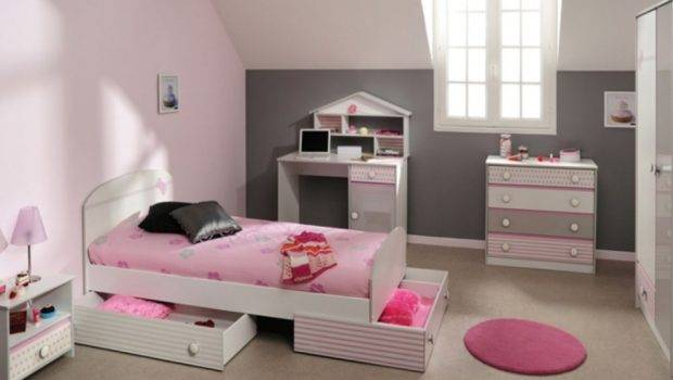 Girls Bedroom Interior Design Storage Ideas Small Bedrooms