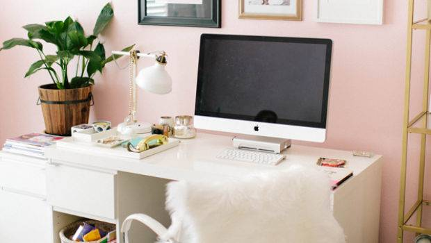 Girly Office