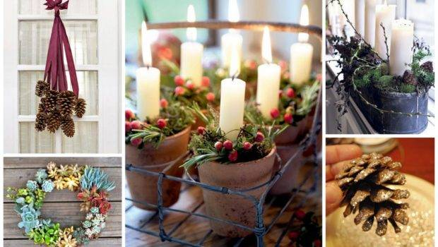 Give These Christmas Decorating Ideas Try