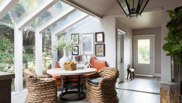 Giving Your Interior Design Look More Natural Organic