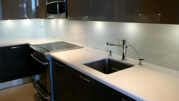 Glass Backsplashes Cgd Countertops