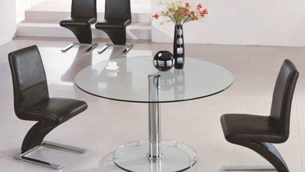 Glass Dining Furniture Tables Chairs