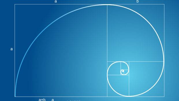 Golden Section Also Known Ratio Divine Proportion
