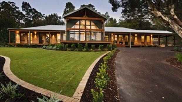 Golf Resort Roleystone House Land Country Builders